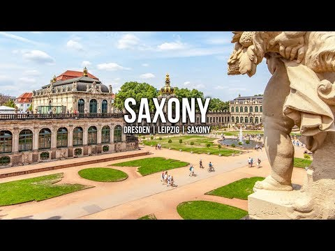 A long weekend in Dresden, Leipzig and Saxony in Germany