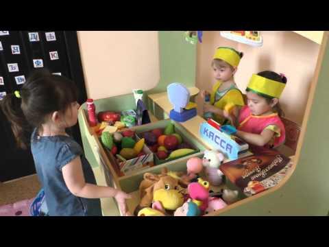Подвижные музыкальные игры для детей развиваем