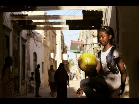 IDFA 2018   Trailer   Freedom Fields