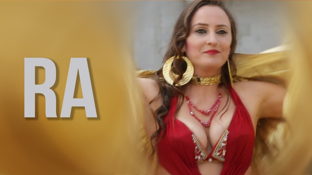 RA - PERCUSSIVE CONVERSATION    KATIE HOLLAND    BELLY DANCE    ROOH MUSIC INDIA