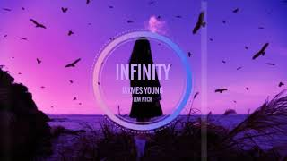 Jaymes Young - Infinity (Low pitch)