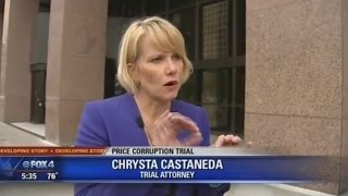 Trial Attorney Chrysta Castañeda discusses John Wiley Price corruption trial on 4/12/17