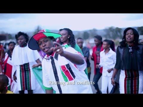 Pastor Anthony Musembi Amani New Video 2017