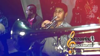 SESION MUSICAL TV OAXACA Banda Tierra Alegre Fotos y Filmaciones GARCÍA