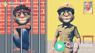 My talking Tom funny video best comedy clips