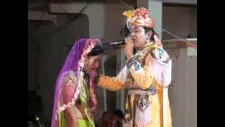 Ramamandal Jay Allakhdhani ~ 17
