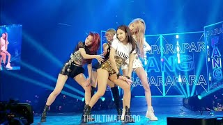190424 Boombayah @ Blackpink In Your Area Chicago Concert Live Fancam