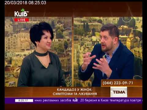Телеканал Київ: 20.03.18  Громадська приймальня 08.15