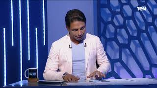 محمد فاروق يتحدث عن صعوبة المنافسة في الدوري المصري في الصراع على الهبوط وبطل الدوري