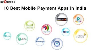 10 Best Mobile Payment Apps in India