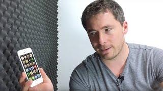 Apple iPhone SE (recenzia)