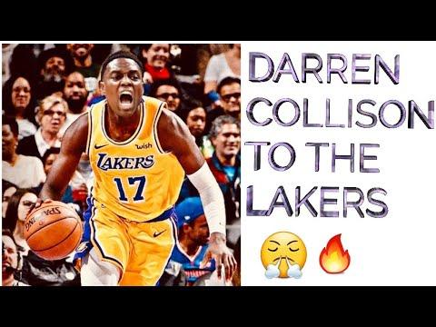 Lakers Rumors: Darren Collison to Decide on Potential NBA ...