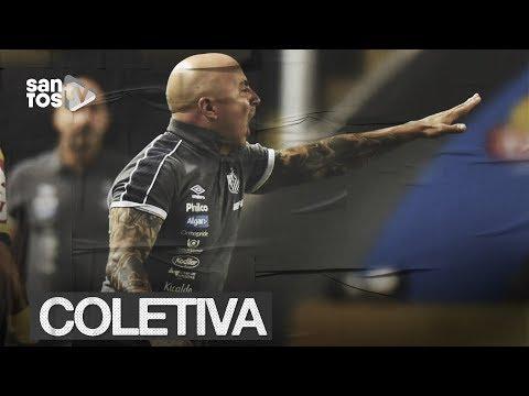 JORGE SAMPAOLI | COLETIVA (03/11/19)
