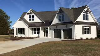 Franklin Plan   Prespro Modern Farmhouse   Charlotte Custom Home Builder | Prespro Custom Homes