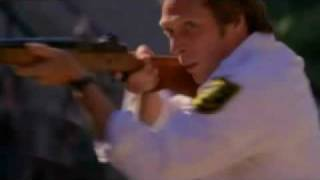 William Fichtner in Invasion Ep 18- 22