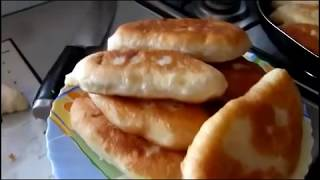 видео Летние пирожки с щавелем и клубникой