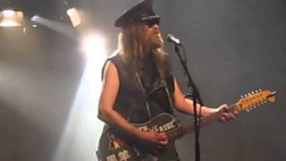 Julian Cope - Cunts Can Fuck Off live at Village Underground