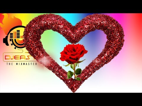 Reggae Love Songs Valentine's Day Special Edition Mixtape Mix by djeasy