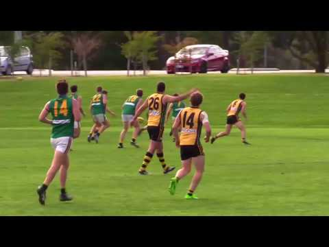 western australian amateur football league construct