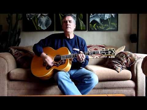 PJH - Tom Petty - Hard to Find a Friend