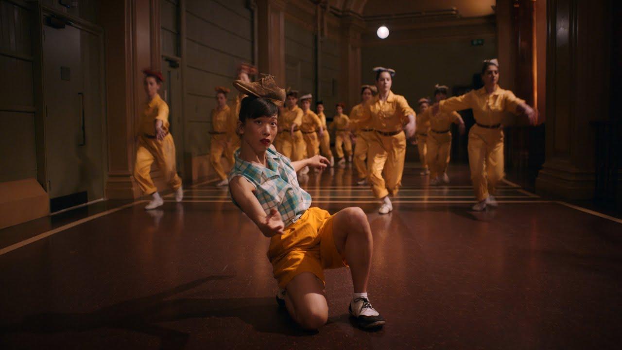 Cinderella Games: Trailer | English National Ballet