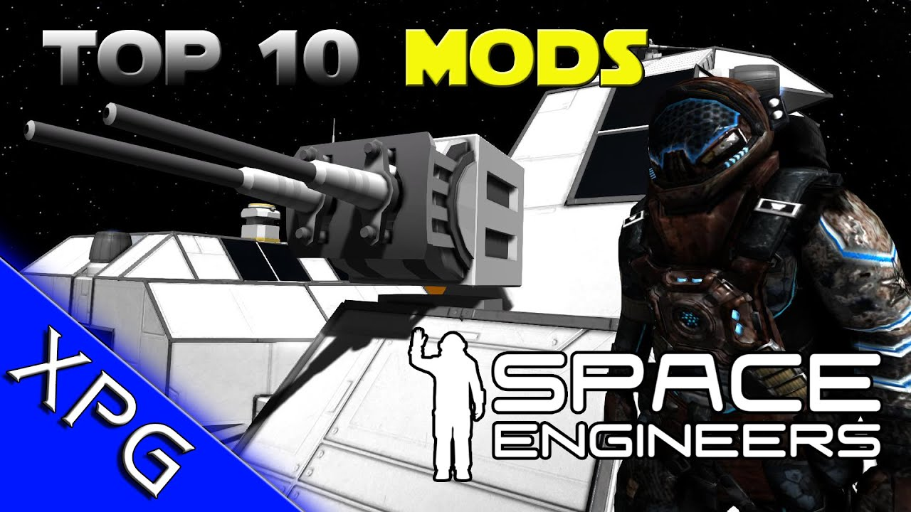 space engineers how to make helicopter mod work