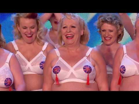 IDIOT Mom's? Britain's Got Talent | Amazing Talent | May 2016