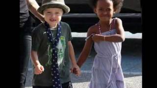 Family Jolie-Pitt.wmv