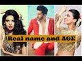Kundali Bhagya Cast | Real Names | Real Age of Kundali Bhagya Actors  - 2019