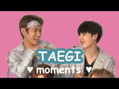 Just Taegi Things. | Vga/Taegi Moments #6
