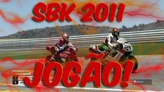 JOGÃO! SBK 2011