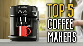 Best Coffee Makers in 2018   Best Programmable Coffeemaker