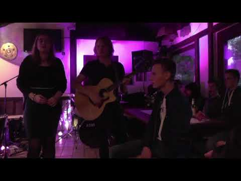 Smile Again (Acoustic) -  Colored Lights (Live)