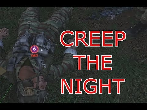 Creep The Night: Arma 3 Zeus The Syndikat Campaign Episode 26