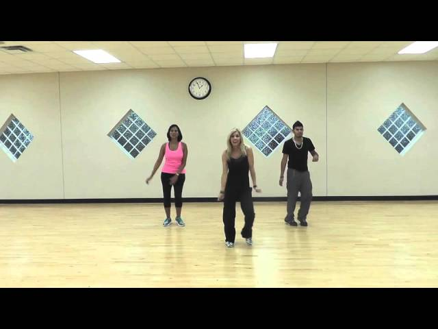 Just What the Doctor Ordered Dance Fitness video