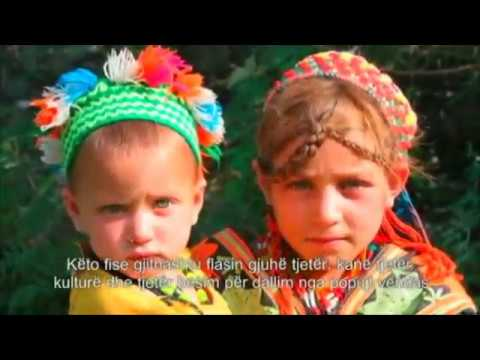 The Origin of Kalash, Burusho, and Pamirian People - Hunza Valley Tribes