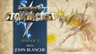 StormCast – Episode 8: John Blanche