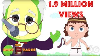 I'm In The Lord's Army I Popular Bible Rhymes I Bible Songs For Kids  | Holy Tales Bible Songs