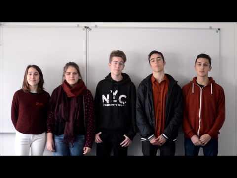 The Saramago Players, ESJS Mafra, Portugal - Young Malta Festival