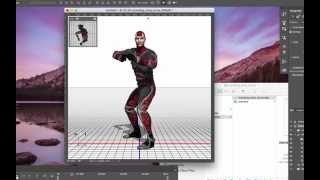 Unlimited Animations for Adobe Fuse