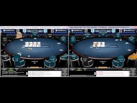 ClubWPT: Poker Learning Part 1