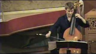 Play Sonata For Viola Da Gamba & Keyboard No. 1 In G Major, Bwv 1027