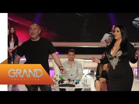 Djani i Dusica Ikonic - Smiri lutalicu - GK - (TV Grand 27.11.2017.)