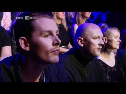 [HD] [X Factor DK 2012] Morten Benjamin - En Skygge Af Dig Selv (Rasmus Seebach) - Show 5