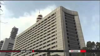 Ex official of N Korean school in Tokyo arrested