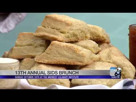 13th Annual SIDS Brunch at Cincinnati State