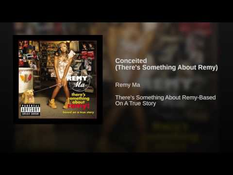 Conceited (There's Something About Remy)
