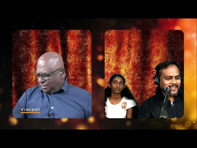 Isai Amutham - Episode 1