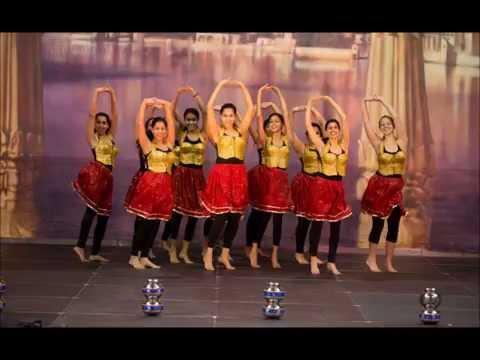 India Fest 2014 Teaser
