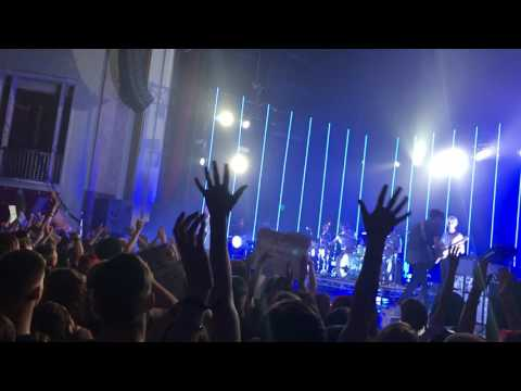 Misery Business - Paramore live @ Admiralspalast Berlin 02.07.2017